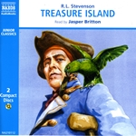 Stevenson, R.L.: Treasure Island (Abridged)