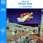 Barrie: Peter Pan (Abridged)