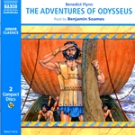 Flynn: The Adventures of Odysseus (Unabridged)