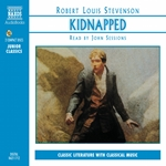 Stevenson, R.L.: Kidnapped (Abridged)
