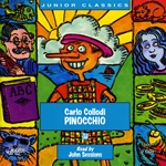Collodi, C.: Pinocchio (Abridged)