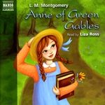Montgomery, L.M.: Anne of Green Gables (Abridged)