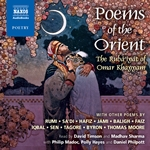 Collection: Poems of the Orient