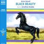 Sewell, A.: Black Beauty (Abridged)