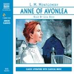 Montgomery, L.M.: Anne of Avonlea (Abridged)
