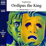 Sophocles: Oedipus the King (Unabridged)