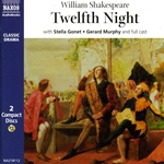 Shakespeare, W.: Twelfth Night (Unabridged)