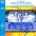 Flynn, B.: Tales of Irish Myths (Unabridged)