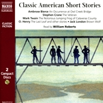 Short Stories: Classic American Short Stories (Unabridged)
