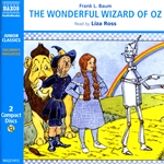 Baum, L.F.: Wonderful Wizard of Oz (The) (Abridged)