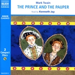 Twain, M.: Prince and the Pauper (The) (Abridged)