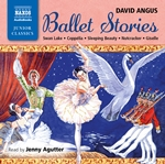 Angus, D.: Ballet Stories (Unabridged)