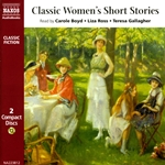 Short Stories: Classic Women's Short Stories (Unabridged)