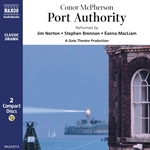 Mcpherson, C.: Port Authority (Unabridged)