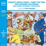 Collection: Sparky's Magic Piano and Other Children's Favourites