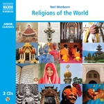 Wenborn, N.: Religions of the World (Unabridged)