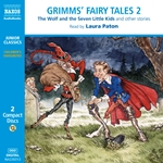 Grimm: Fairy Tales, Vol. 2