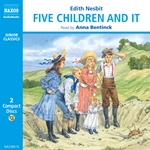 Nesbit, E.: Five Children and It (Abridged)