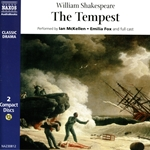 Shakespeare,W.: Tempest (The) (Unabridged)