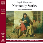 Maupassant: Normandy Stories