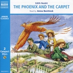 Nesbit, E.: Phoenix and the Carpet (The) (Abridged)