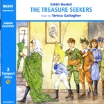 Nesbit, E.: Treasure Seekers (The) (Abridged)