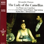 Dumas, A.: Lady of the Camellias (The) (Abridged)
