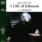 Boswell, J.: Life of Johnson (A) (Abridged)