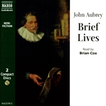 Aubrey, J.: Brief Lives (Abridged)