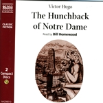 Hugo, V.: Hunchback of Notre Dame (The) (Abridged)