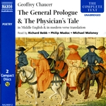 Chaucer, G: Canterbury Tales (The) - General Prologue / The Physician's Tale (Middle & Modern English) (Unabridged)