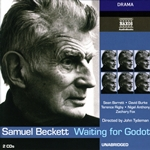 Beckett, S.: Waiting for Godot (Unabridged)