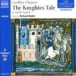 Chaucer, G.: Canterbury Tales (The) - The Knyghtes Tale (Middle English) (Unabridged)