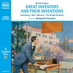 Angus, D.: Great Inventors and Their Great Inventions (Unabridged)