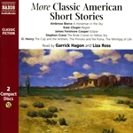 More Classic American Short Stories (Unabridged)