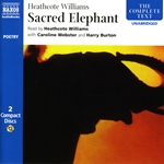 Williams, H.: Sacred Elephant (Unabridged)