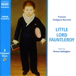 Burnett, F. H.: Little Lord Fauntleroy (Abridged)