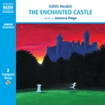 Nesbit, E.: Enchanted Castle (The) (Abridged)