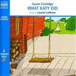 Coolidge, S.: What Katy Did (Abridged)