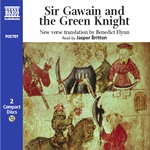 Flynn, B.: Sir Gawain and the Green Knight (Unabridged)