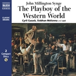 Synge, J.M.: Playboy of the Western World (The) (Unabridged)