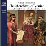 Shakespeare, W.: Merchant of Venice (The) (Unabridged)