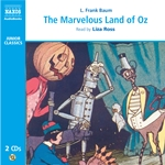 Baum, L.F.: Marvelous Land of Oz (The) (Abridged)