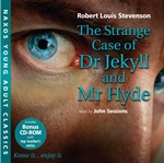 Stevenson, R.L.: Strange Case of Dr. Jekyll and Mr. Hyde (The) (Abridged)