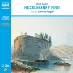 Twain, M: Huckleberry Finn (Abridged)