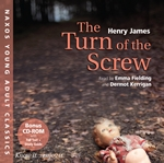 James, H.: Turn of the Screw (The) (Abridged)