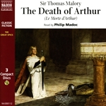 Malory, T.: Death of Arthur (The) (Abridged)