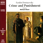 Dostoyevsky, F.: Crime and Punishment (Abridged)