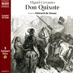 Cervantes, M.: Don Quixote (Abridged)