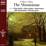 Collins, W.: Moonstone (The) (Abridged)